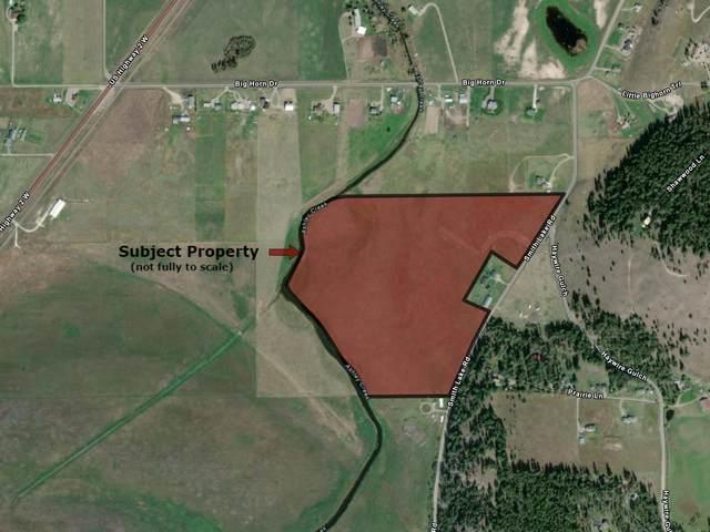 Nhn Smith Lake Road, Kila, MT 59920 (MLS #22016542) :: Performance Real Estate