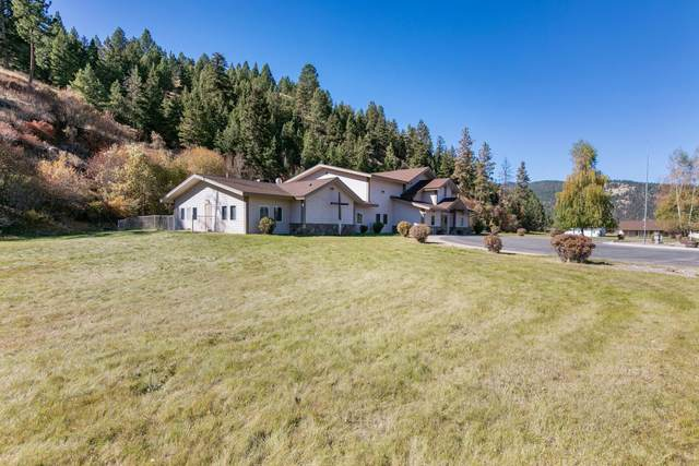 9830 Valley Grove Drive, Lolo, MT 59847 (MLS #22016551) :: Performance Real Estate
