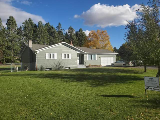 97 Sussex Drive, Kalispell, MT 59901 (MLS #22016553) :: Whitefish Escapes Realty