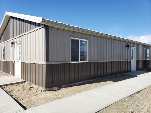 14 Ashley Road, Townsend, MT 59644 (MLS #22016565) :: Andy O Realty Group