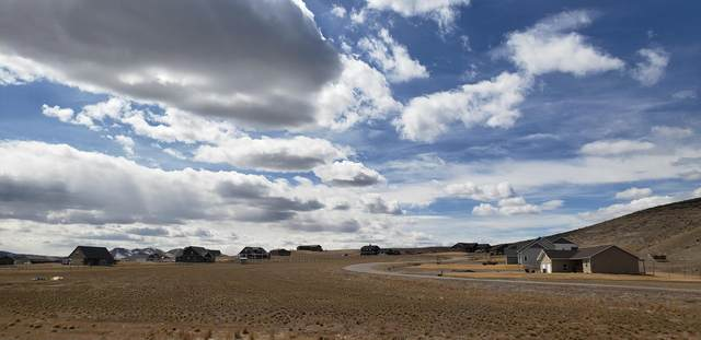 Tbd Lot 188, Three Forks, MT 59752 (MLS #22016579) :: Montana Life Real Estate