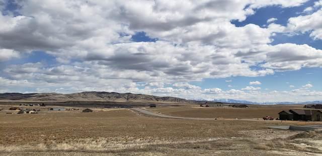 Lot 216 Bluestem Way, Three Forks, MT 59752 (MLS #22016580) :: Montana Life Real Estate