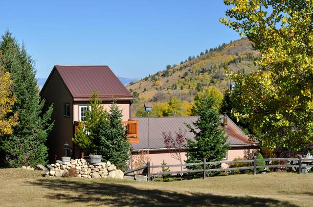 1398 Sunnyside Road, Anaconda, MT 59711 (MLS #22016672) :: Montana Life Real Estate