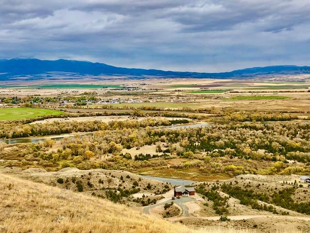Lots 3c-2 River Road, Townsend, MT 59644 (MLS #22016680) :: Montana Life Real Estate