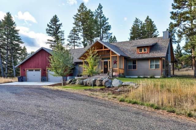2 Ptarmigan Court, Montana City, MT 59634 (MLS #22016712) :: Andy O Realty Group