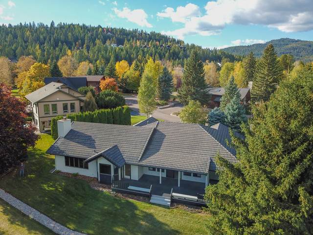 19 Green Place, Whitefish, MT 59937 (MLS #22016781) :: Performance Real Estate