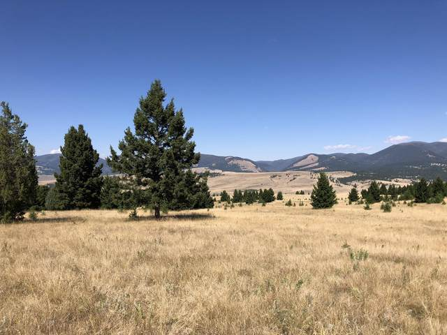 Nhn Mt Highway 141, Avon, MT 59713 (MLS #22016785) :: Whitefish Escapes Realty