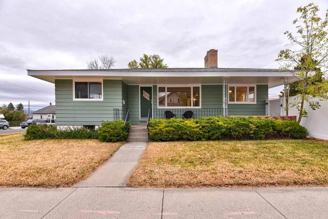 1229 N Roberts Street, Helena, MT 59601 (MLS #22016798) :: Performance Real Estate