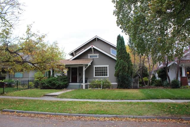437 Connell Avenue, Missoula, MT 59801 (MLS #22016800) :: Dahlquist Realtors