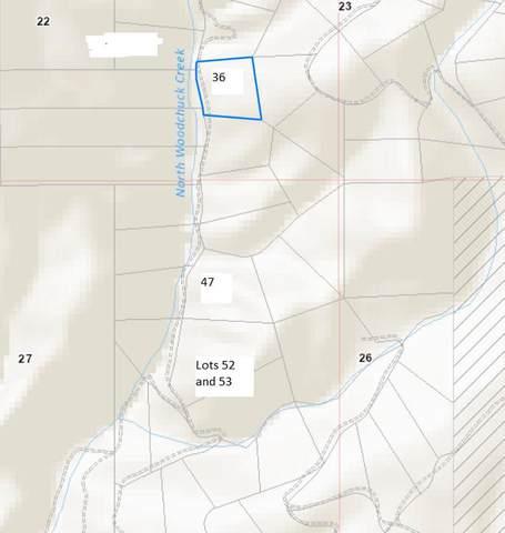 Lot 36 Copper Ridge, Florence, MT 59833 (MLS #22016819) :: Dahlquist Realtors