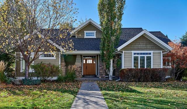 84 Glacier Circle, Kalispell, MT 59901 (MLS #22016840) :: Whitefish Escapes Realty