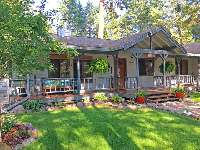 2313 Alpine Court, Whitefish, MT 59937 (MLS #22016849) :: Performance Real Estate