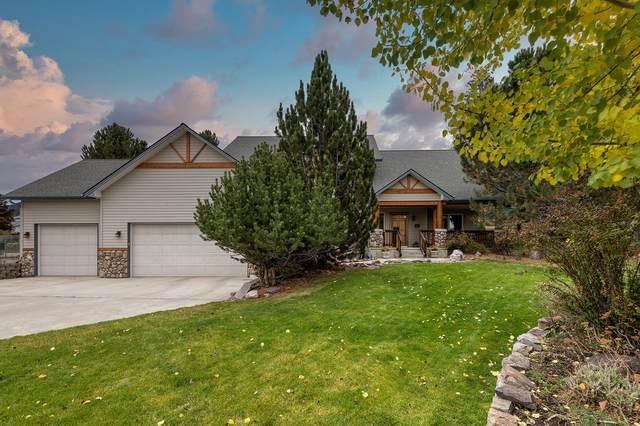1577 Cornerstone Drive, Missoula, MT 59802 (MLS #22016871) :: Dahlquist Realtors
