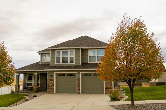 985 Mendocino Drive, Helena, MT 59601 (MLS #22016906) :: Whitefish Escapes Realty
