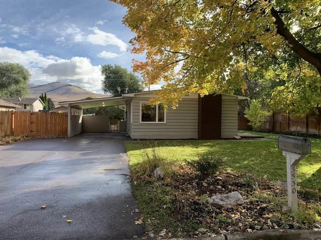 3530 Washburn Street, Missoula, MT 59801 (MLS #22016907) :: Dahlquist Realtors