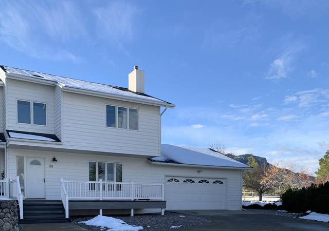25 Cloverview Court, Helena, MT 59601 (MLS #22016912) :: Dahlquist Realtors