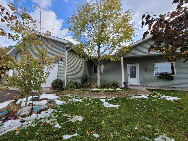 144 Empire Loop, Kalispell, MT 59901 (MLS #22016917) :: Dahlquist Realtors