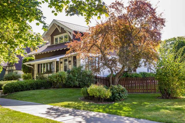 20 Woodland Avenue, Kalispell, MT 59901 (MLS #22016947) :: Whitefish Escapes Realty