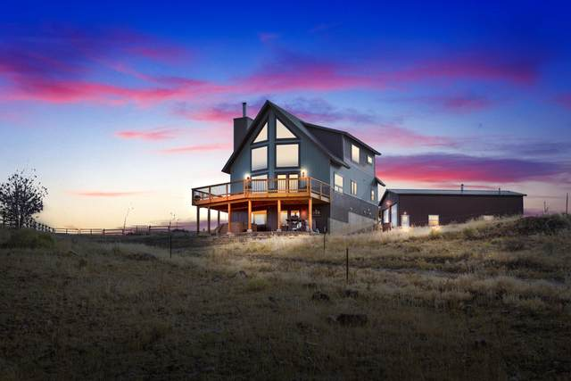 308 Spires Way, Divide, MT 59727 (MLS #22016962) :: Whitefish Escapes Realty