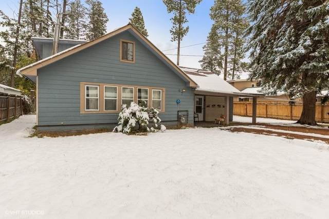 47 Meadowlark Drive, Kalispell, MT 59901 (MLS #22016966) :: Whitefish Escapes Realty