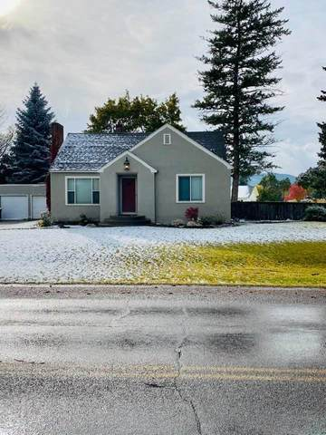1416 Woodland Avenue, Kalispell, MT 59901 (MLS #22016972) :: Whitefish Escapes Realty