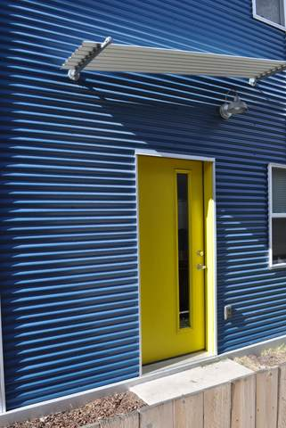 821 Turner Street, Missoula, MT 59802 (MLS #22016973) :: Montana Life Real Estate
