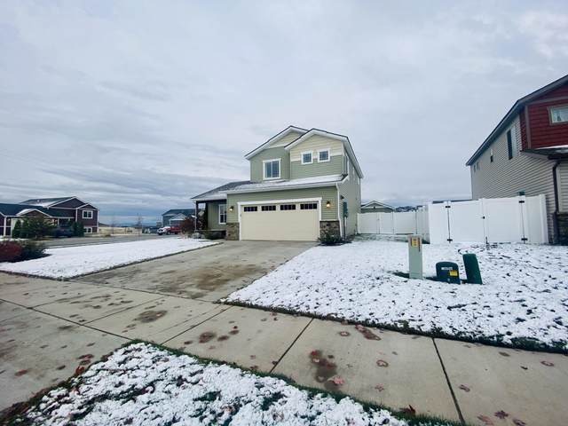 100 Cyclone Drive, Kalispell, MT 59901 (MLS #22016976) :: Andy O Realty Group
