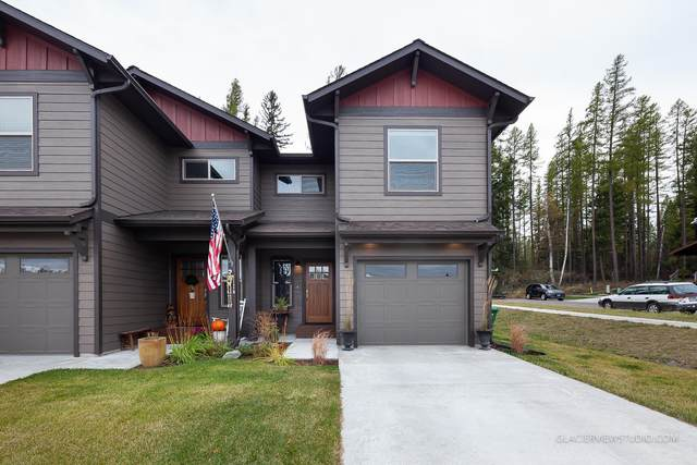 127 Great Northern Drive, Whitefish, MT 59937 (MLS #22016982) :: Whitefish Escapes Realty