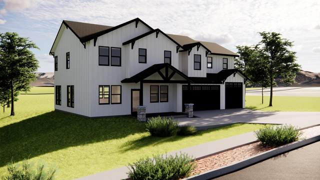 2866 Rustler Drive, Missoula, MT 59808 (MLS #22016987) :: Whitefish Escapes Realty