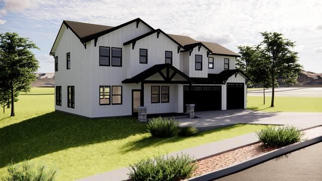 2866 Rustler Drive, Missoula, MT 59808 (MLS #22016987) :: Montana Life Real Estate