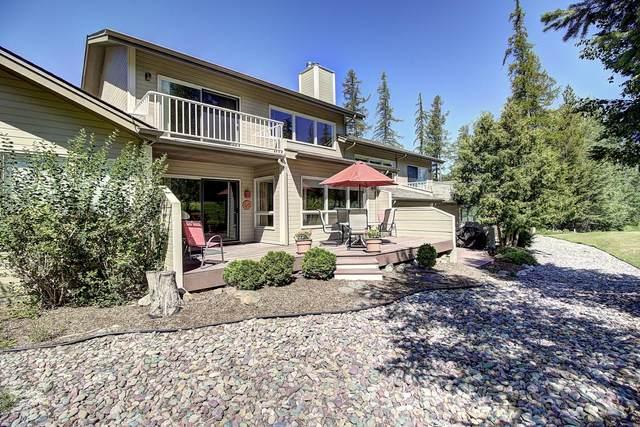 599 Saint Andrews Drive, Columbia Falls, MT 59912 (MLS #22016990) :: Performance Real Estate