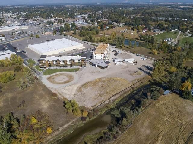 100 Woodlands Way, Kalispell, MT 59901 (MLS #22016991) :: Montana Life Real Estate