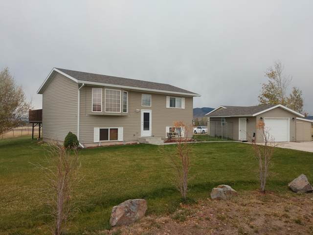 8260 Hillview Drive, Helena, MT 59602 (MLS #22016997) :: Whitefish Escapes Realty
