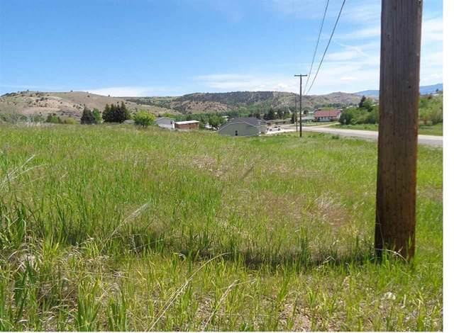 Nhn Sunnyside Road, Anaconda, MT 59711 (MLS #22017006) :: Montana Life Real Estate
