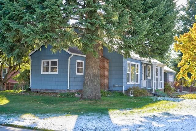 1000 Washburn Street, Missoula, MT 59801 (MLS #22017012) :: Montana Life Real Estate