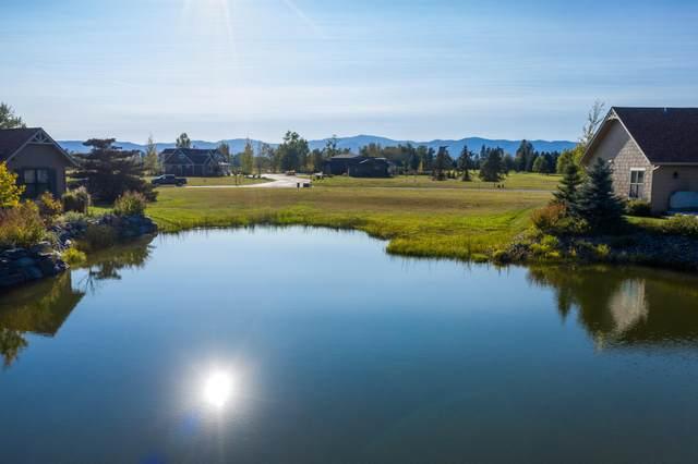1290 Lake Pointe Drive, Bigfork, MT 59911 (MLS #22017014) :: Whitefish Escapes Realty