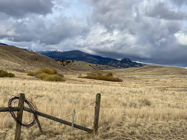Tbd Early Springs Ranch, Mcallister, MT 59740 (MLS #22017019) :: Montana Life Real Estate