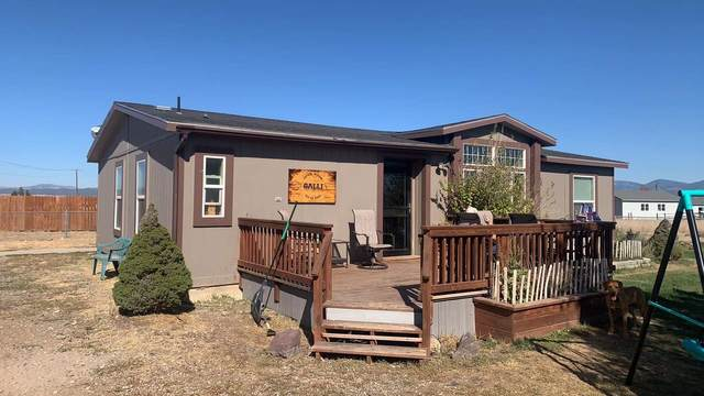 3210 Rawhide Court, Helena, MT 59602 (MLS #22017022) :: Whitefish Escapes Realty