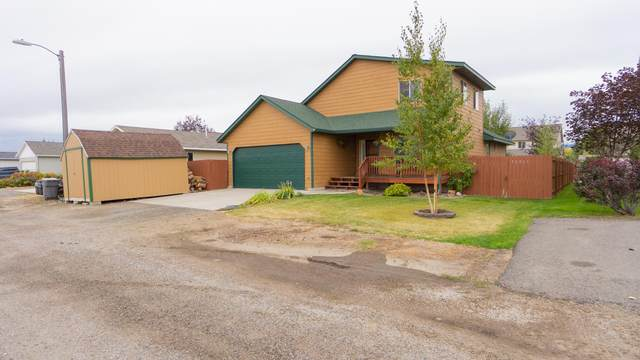 107 E Lewis Street, East Helena, MT 59635 (MLS #22017025) :: Whitefish Escapes Realty