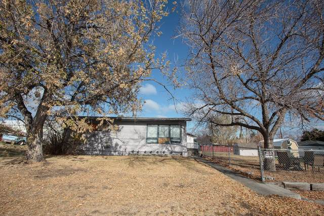 1008 Orange Avenue, Helena, MT 59601 (MLS #22017028) :: Whitefish Escapes Realty