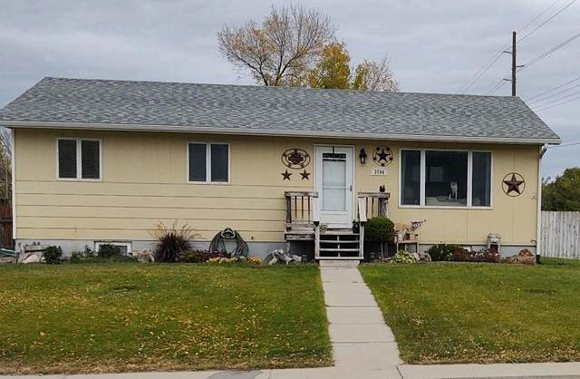 3794 Aster Street, East Helena, MT 59635 (MLS #22017029) :: Whitefish Escapes Realty