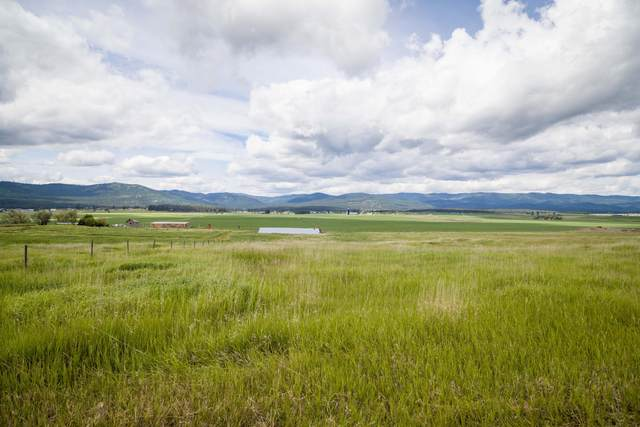 Nhn W Springcreek Road, Kalispell, MT 59901 (MLS #22017039) :: Whitefish Escapes Realty
