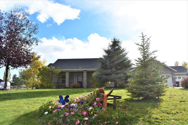 198 Upper Sky Way, Hamilton, MT 59840 (MLS #22017041) :: Whitefish Escapes Realty