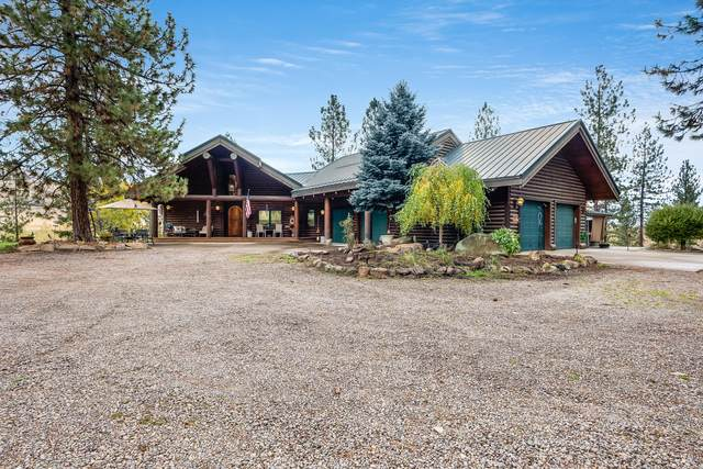 180 Pilgeram Road, Plains, MT 59859 (MLS #22017042) :: Whitefish Escapes Realty