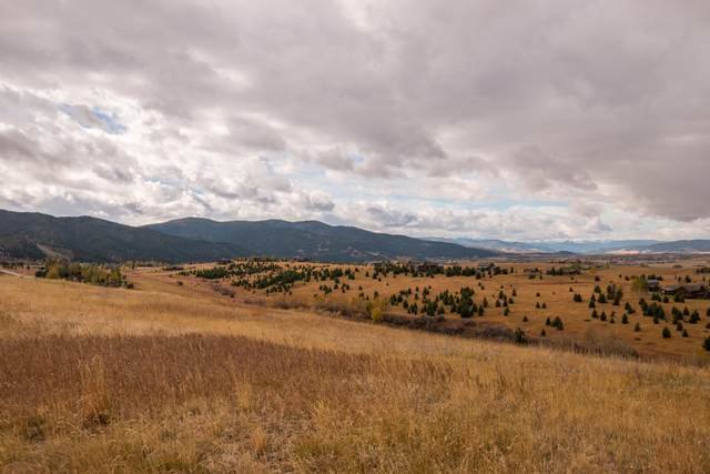 Tbd Hawthorn Lane, Bozeman, MT 59715 (MLS #22017044) :: Montana Life Real Estate