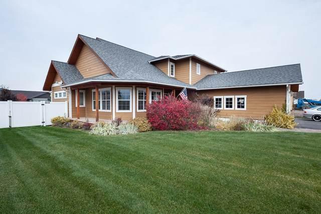 1294 Mackinaw Loop, Somers, MT 59932 (MLS #22017045) :: Performance Real Estate