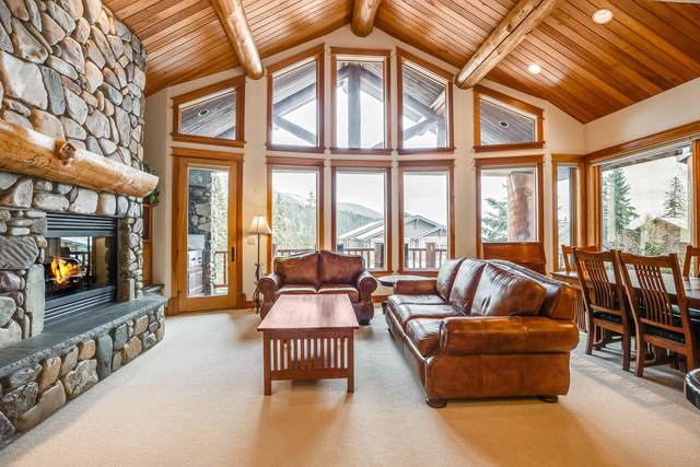106 Wood Run Court, Whitefish, MT 59937 (MLS #22017047) :: Whitefish Escapes Realty