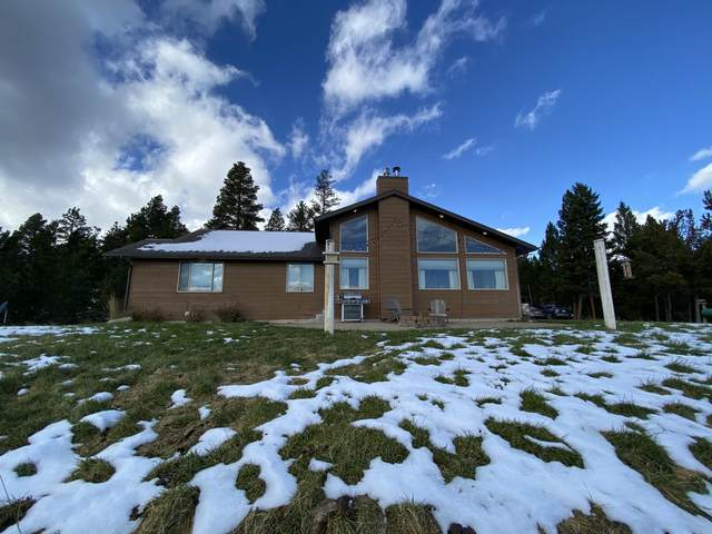 4734 Iron Ridge Loop, Helena, MT 59602 (MLS #22017048) :: Whitefish Escapes Realty
