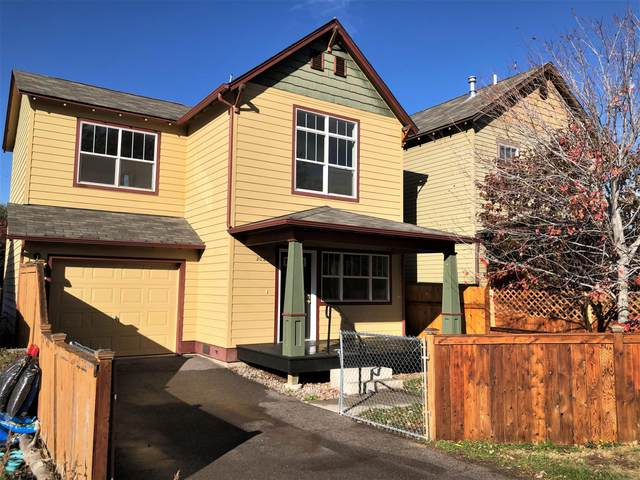 2027 Kemp Street, Missoula, MT 59801 (MLS #22017054) :: Montana Life Real Estate