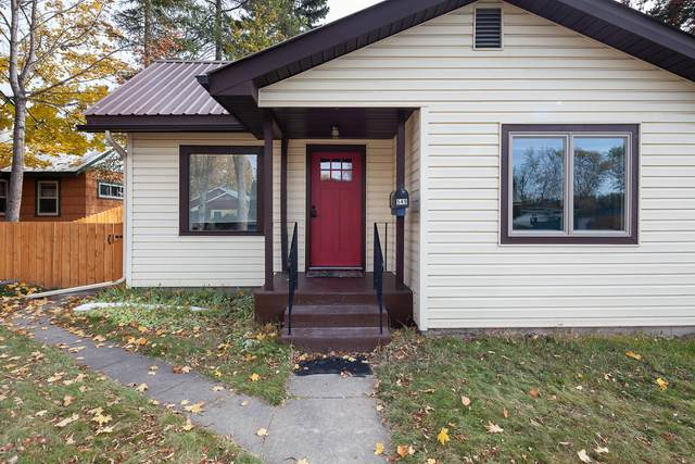 549 Kalispell Avenue, Whitefish, MT 59937 (MLS #22017058) :: Whitefish Escapes Realty
